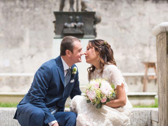 Il matrimonio di Federico e Benedetta a Pietrasanta, Lucca 10