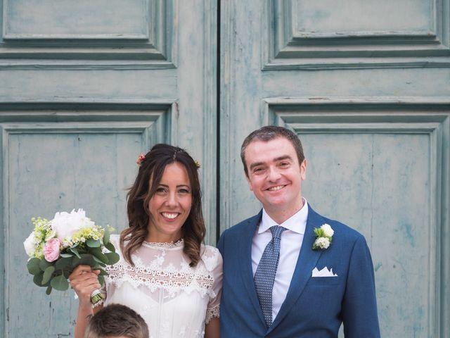Il matrimonio di Federico e Benedetta a Pietrasanta, Lucca 13