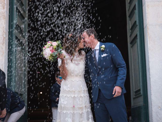 Il matrimonio di Federico e Benedetta a Pietrasanta, Lucca 1