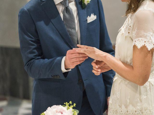 Il matrimonio di Federico e Benedetta a Pietrasanta, Lucca 16