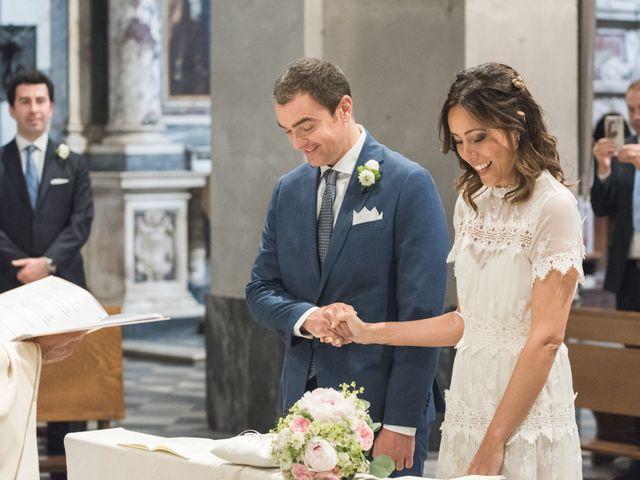Il matrimonio di Federico e Benedetta a Pietrasanta, Lucca 17