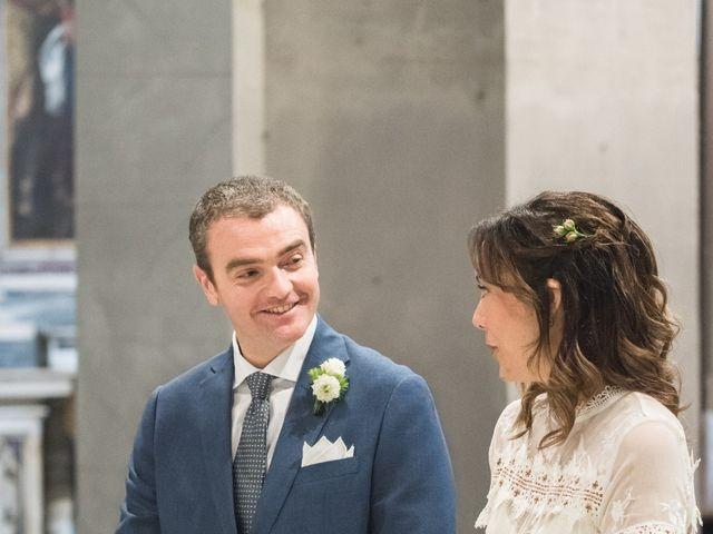 Il matrimonio di Federico e Benedetta a Pietrasanta, Lucca 18