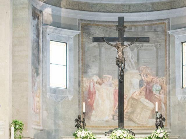 Il matrimonio di Federico e Benedetta a Pietrasanta, Lucca 19