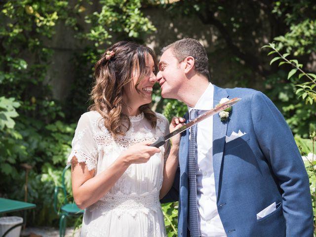 Il matrimonio di Federico e Benedetta a Pietrasanta, Lucca 22