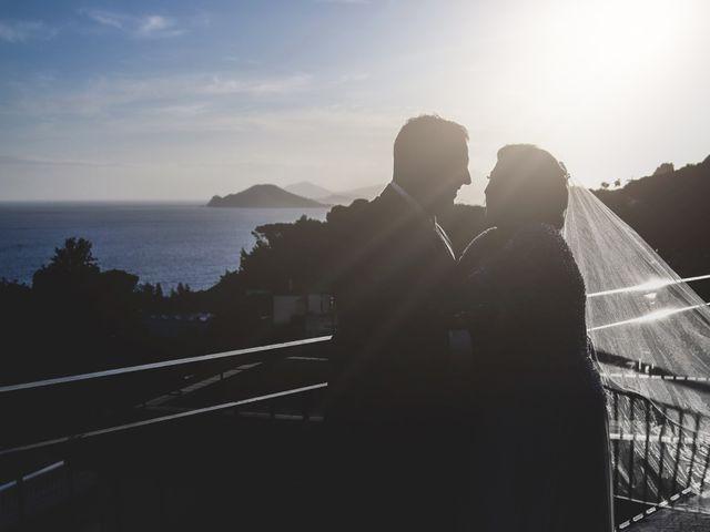 Il matrimonio di anna e tiziano a Napoli, Napoli 5