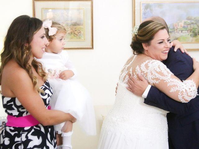 Il matrimonio di anna e tiziano a Napoli, Napoli 13