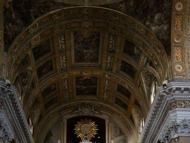 Il matrimonio di anna e tiziano a Napoli, Napoli 15