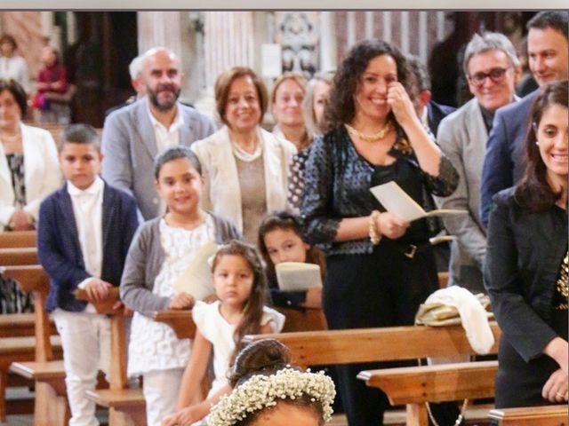 Il matrimonio di anna e tiziano a Napoli, Napoli 16