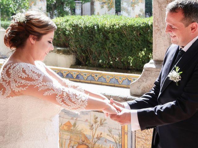 Il matrimonio di anna e tiziano a Napoli, Napoli 19