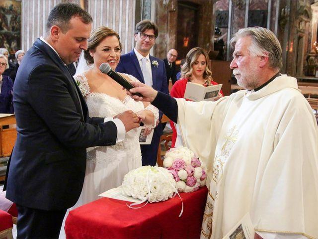 Il matrimonio di anna e tiziano a Napoli, Napoli 27