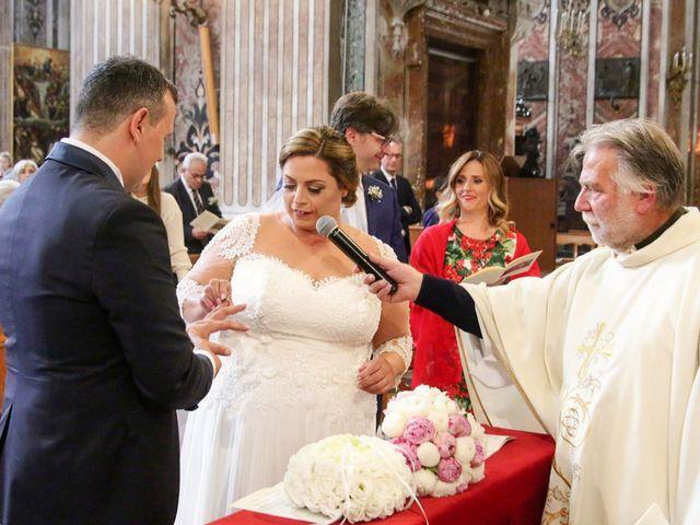 Il matrimonio di anna e tiziano a Napoli, Napoli 39