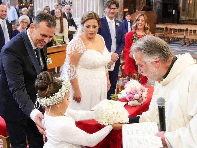 Il matrimonio di anna e tiziano a Napoli, Napoli 46