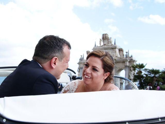 Il matrimonio di anna e tiziano a Napoli, Napoli 51