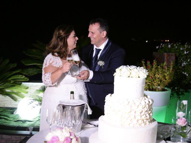 Il matrimonio di anna e tiziano a Napoli, Napoli 57