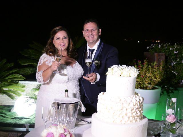 Il matrimonio di anna e tiziano a Napoli, Napoli 58