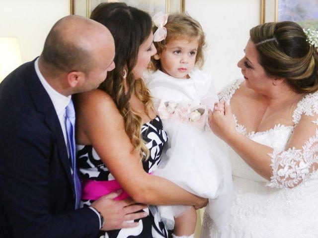 Il matrimonio di anna e tiziano a Napoli, Napoli 62