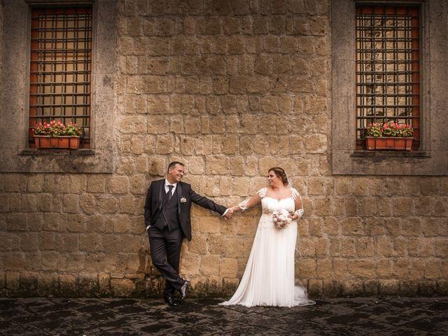 Il matrimonio di anna e tiziano a Napoli, Napoli 65