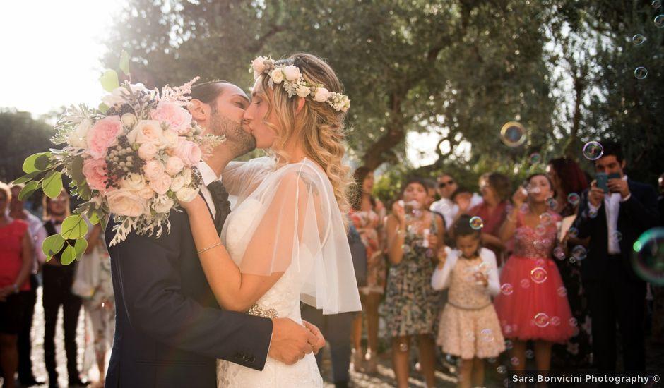 Il matrimonio di Fabio e Federica a Rimini, Rimini