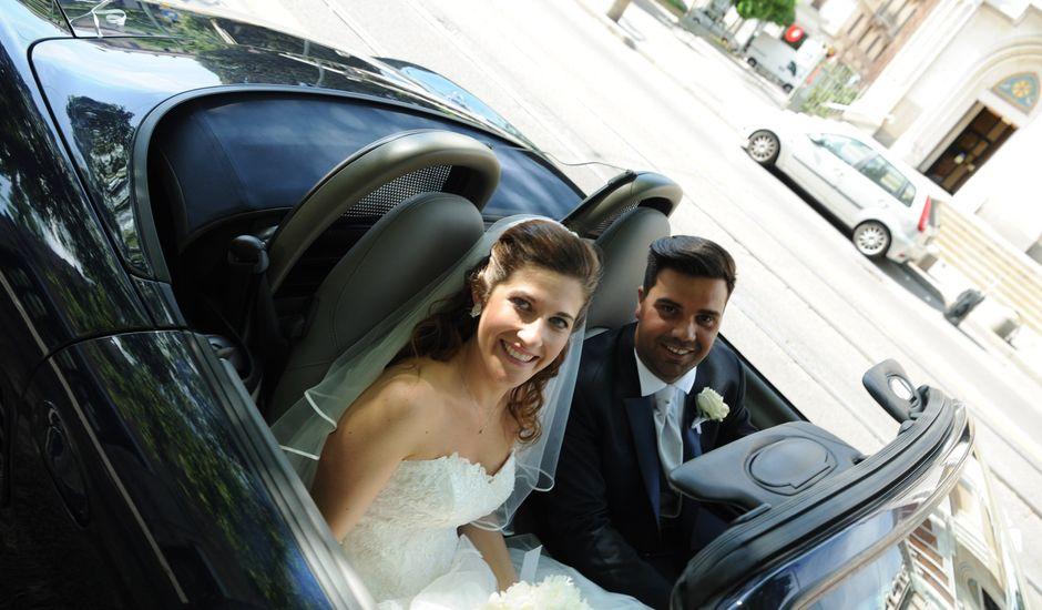 Il matrimonio di Francesco e Margherita  a Milano, Milano