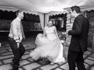 Le nozze di Federica e Sandro 1