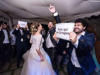 Le nozze di Federica e Sandro 3