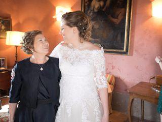 Le nozze di Federica e Sandro 2