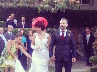 Le nozze di Valentina e Fabio 1