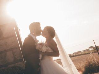 Le nozze di Clarissa e Daniele 3