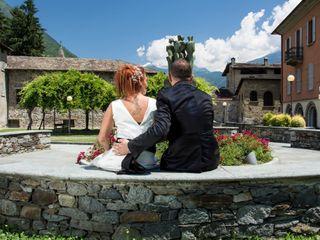 Le nozze di Debora e Lucio 1