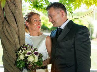Le nozze di Debora e Lucio