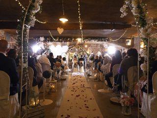 Le nozze di Stefania e Daniel 2