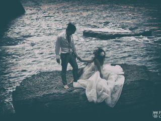 Le nozze di Valentina e Salvatore  3