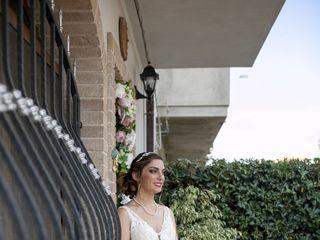 Le nozze di Erica e Omar 3