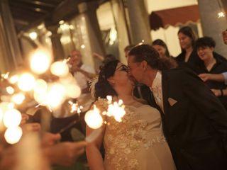 Le nozze di Chiara e Paolo 1