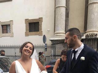 Le nozze di Marilia e Vito 2