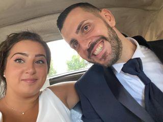 Le nozze di Marilia e Vito