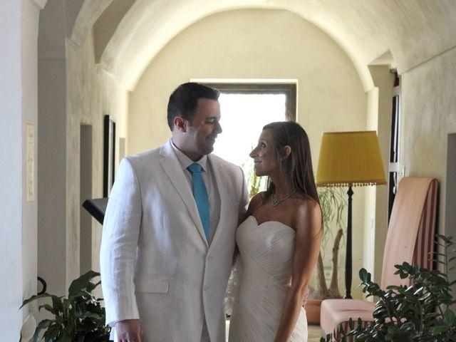 Il matrimonio di John e Elsa a Amalfi, Salerno 4