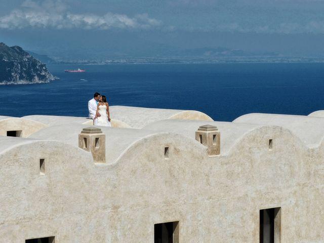 Il matrimonio di John e Elsa a Amalfi, Salerno 7