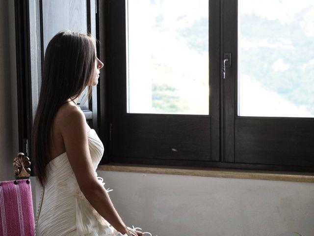 Il matrimonio di John e Elsa a Amalfi, Salerno 10