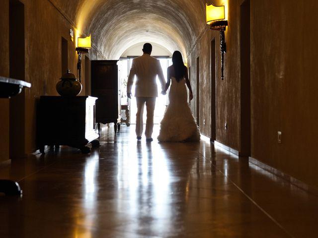 Il matrimonio di John e Elsa a Amalfi, Salerno 12