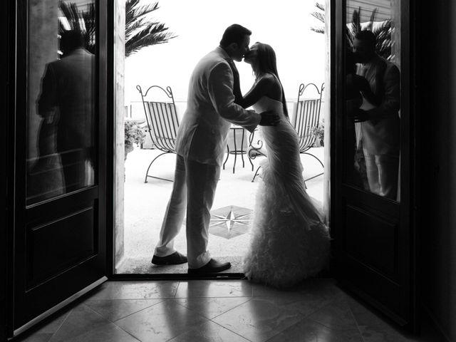 Il matrimonio di John e Elsa a Amalfi, Salerno 13