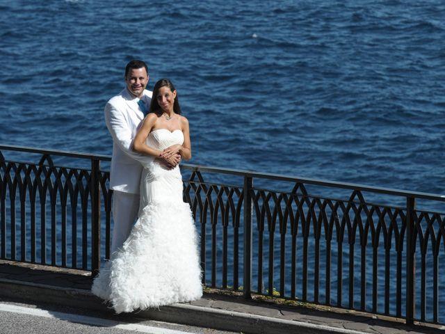 Il matrimonio di John e Elsa a Amalfi, Salerno 17
