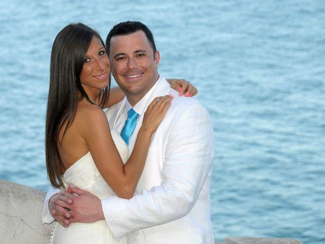 Il matrimonio di John e Elsa a Amalfi, Salerno 30