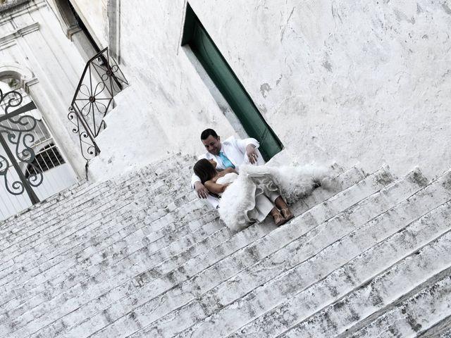 Il matrimonio di John e Elsa a Amalfi, Salerno 32