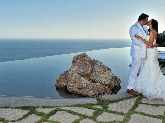 Il matrimonio di John e Elsa a Amalfi, Salerno 37