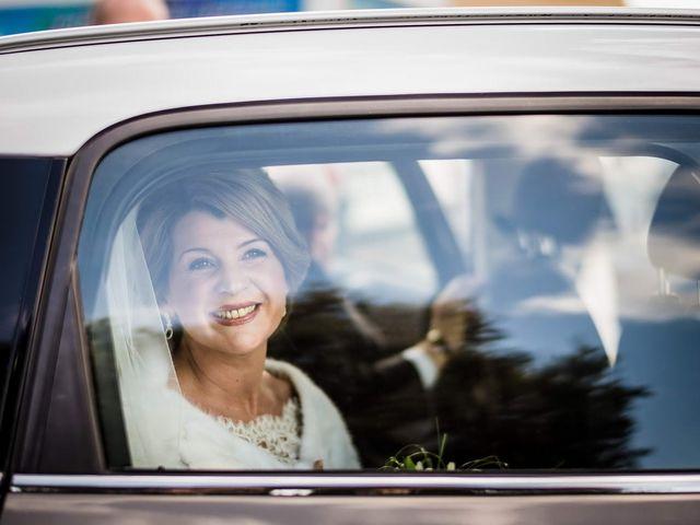 Il matrimonio di Pietro e Giovanna a Marsala, Trapani 1