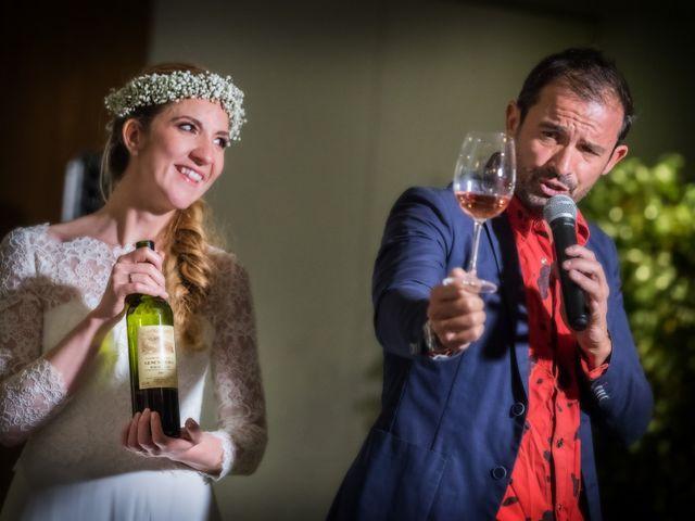Le nozze di Leila e Daniele