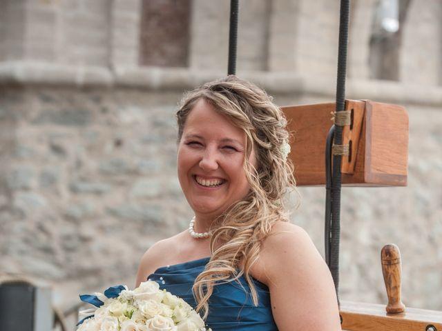Il matrimonio di Ramon e Elisa a San Felice del Benaco, Brescia 3