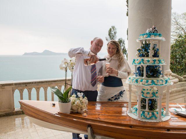 Il matrimonio di Ramon e Elisa a San Felice del Benaco, Brescia 7