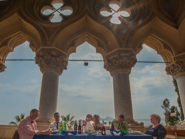 Il matrimonio di Ramon e Elisa a San Felice del Benaco, Brescia 10